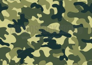 Camouflage military warfare seamless pattern - Vector illustrations for everyone | Microstocker.Pro