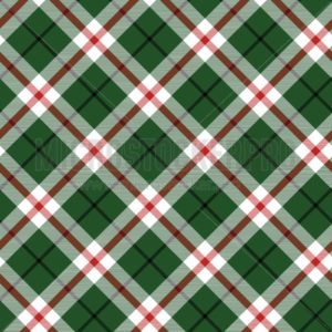 Green scottish woven plaid seamless pattern - Vector illustrations for everyone | Microstocker.Pro
